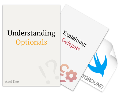 understanding optionals book package